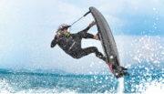 jet, surf, race