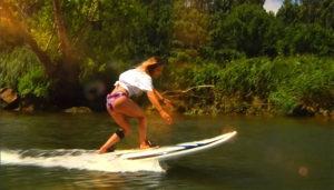 Manta, Board, Onean
