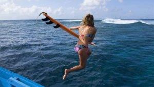 Surfboard, wavejet , Classic