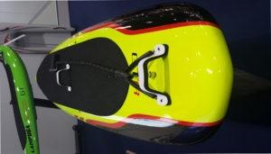 Lampuga BOOST GTR Yellow